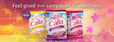 Calla Detergent Powder Review: The Sweet Scent Of | Webbline