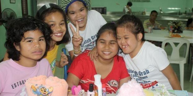 Chosen Children Village Foundation featured image