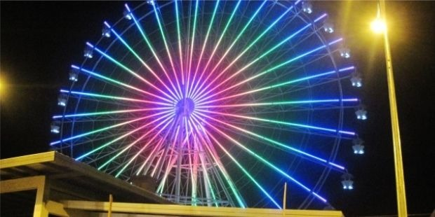 Sky Ranch Tagaytay Sky Fun Amusement Park Review featured image