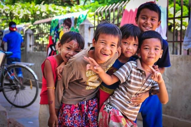 List of Orphan Care Centers in the Philippines