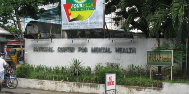 national center for mental health featured image
