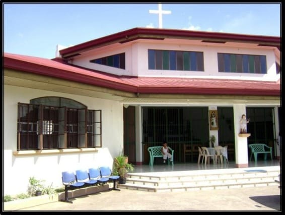 Nazareth Home for Street Children Foundation Inc.