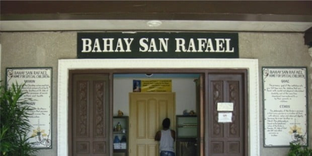 Bahay San Rafael Home for Special Children cavite featured image