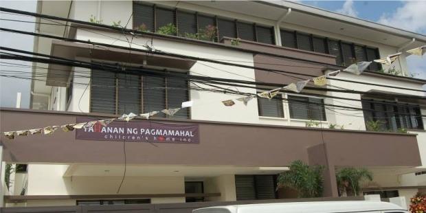 Tahanan ng Pagmamahal Childrens Home Inc featured image