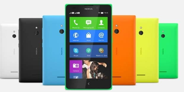 My Nokia XL Review