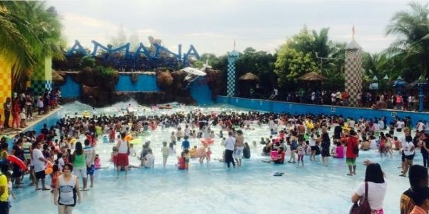 Amana Waterpark Room Rates