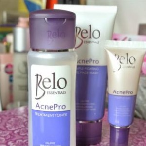 Belo Essentials AcnePro Kit