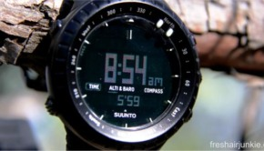 Suunto Core Wrist-top Computer Watch Review Everythings on Your Wrist