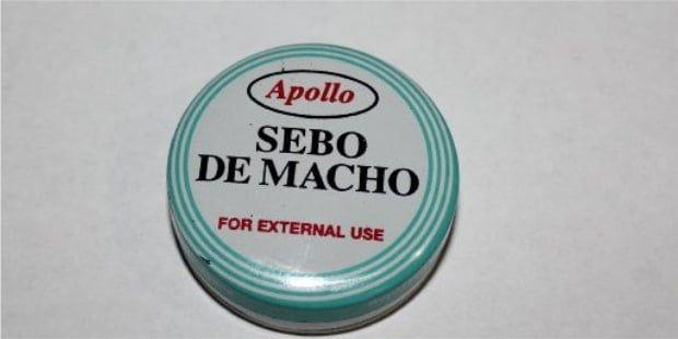 Apollo Sebo De Macho Review Webbline