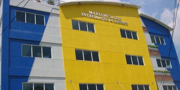 Mariam Clair Integrated School