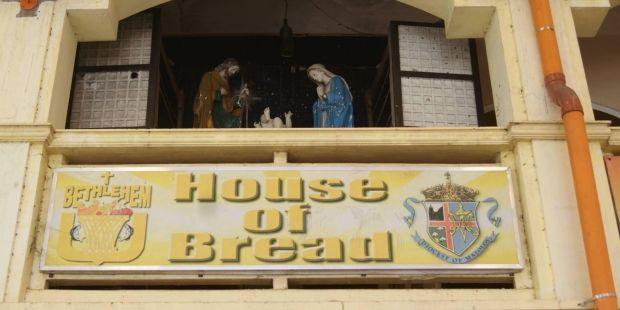 Bethlehem House of Bread
