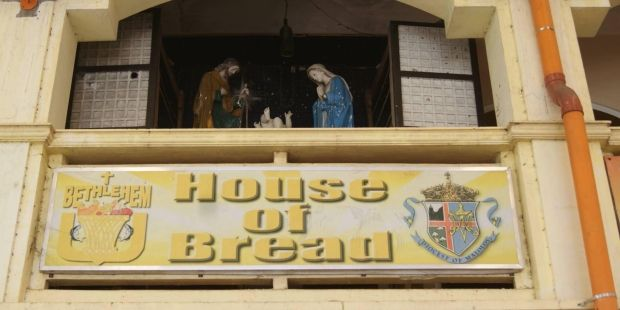 Bethlehem House of Bread