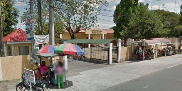 Eastern Pangasinan District Hospital