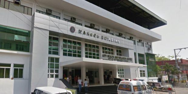 San Fernando City Health Office