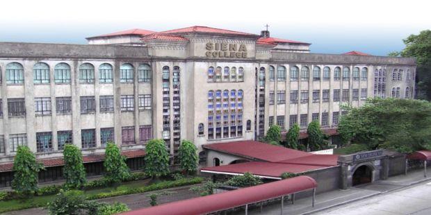 Sienna College