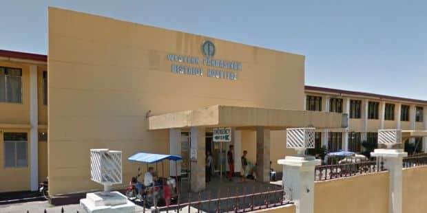 Western Pangasinan District Hospital