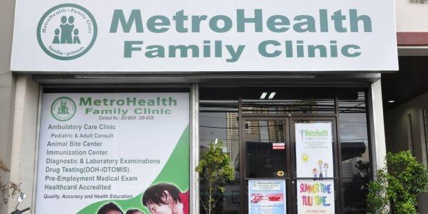MetroHealth Family Clinic Immunization and Animal Bite Center