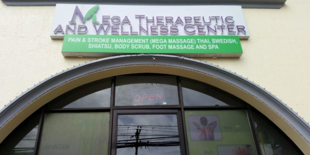 MEGA Therapeutic and Wellness Center (General Maxilom Branch)