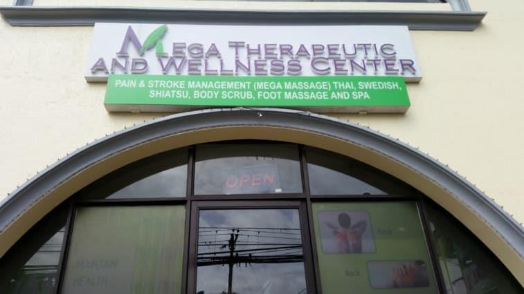 MEGA Therapeutic and Wellness Center (General Maxilom Branch)