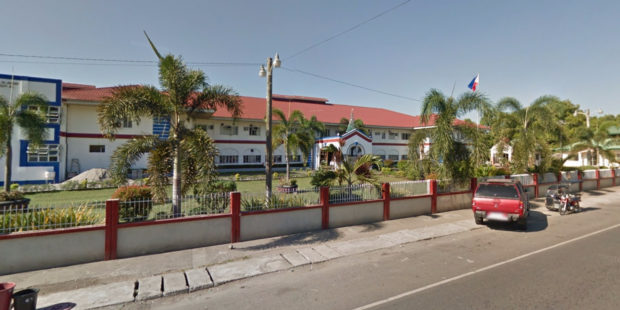 President Ramon Magsaysay Memorial Hospital - HIV Testing Center