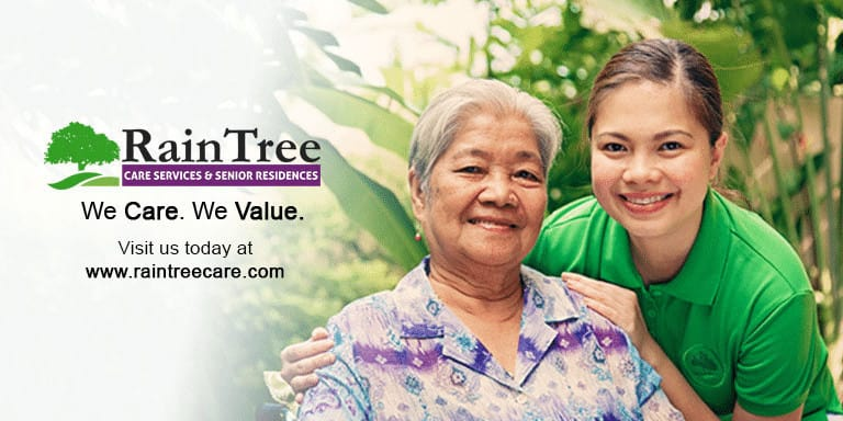 raintree care nursing home